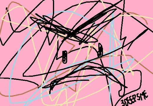 1928405982c Querido diario 10   La pintura y la fotografía son artes para autistas.