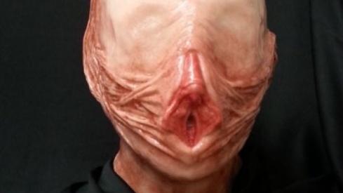 vaginaman